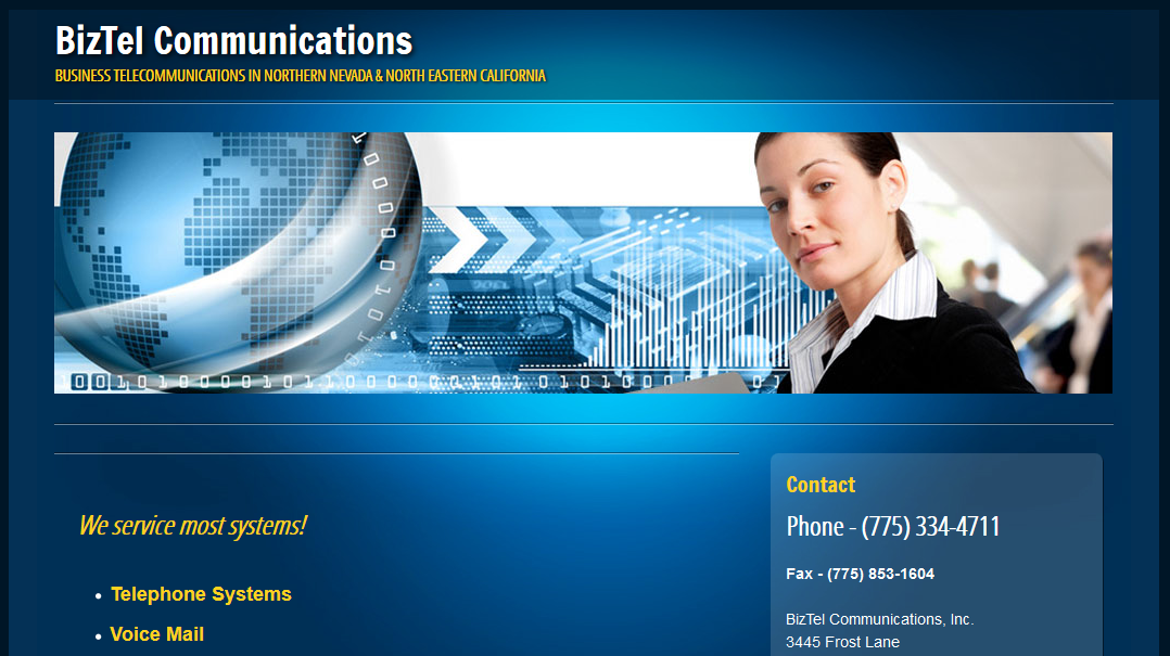 BizTel Communications