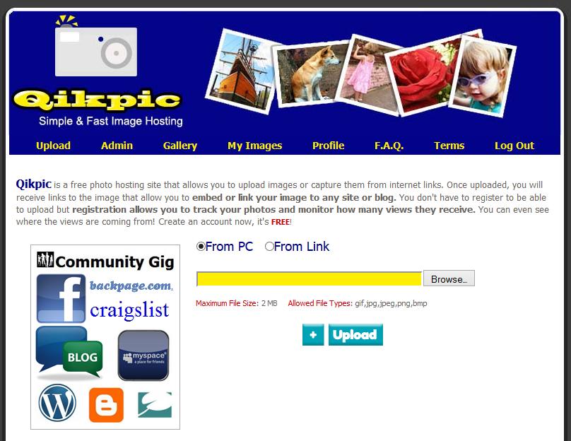 Qikpic